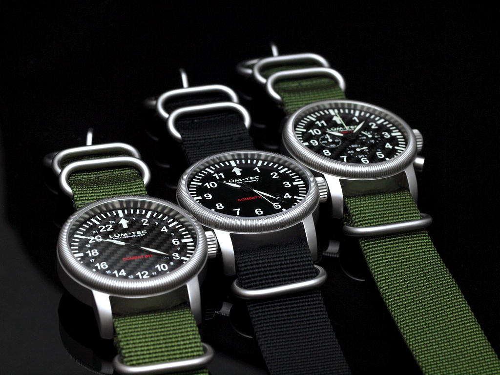 xl forces chase watch pilot watches durer special combat home