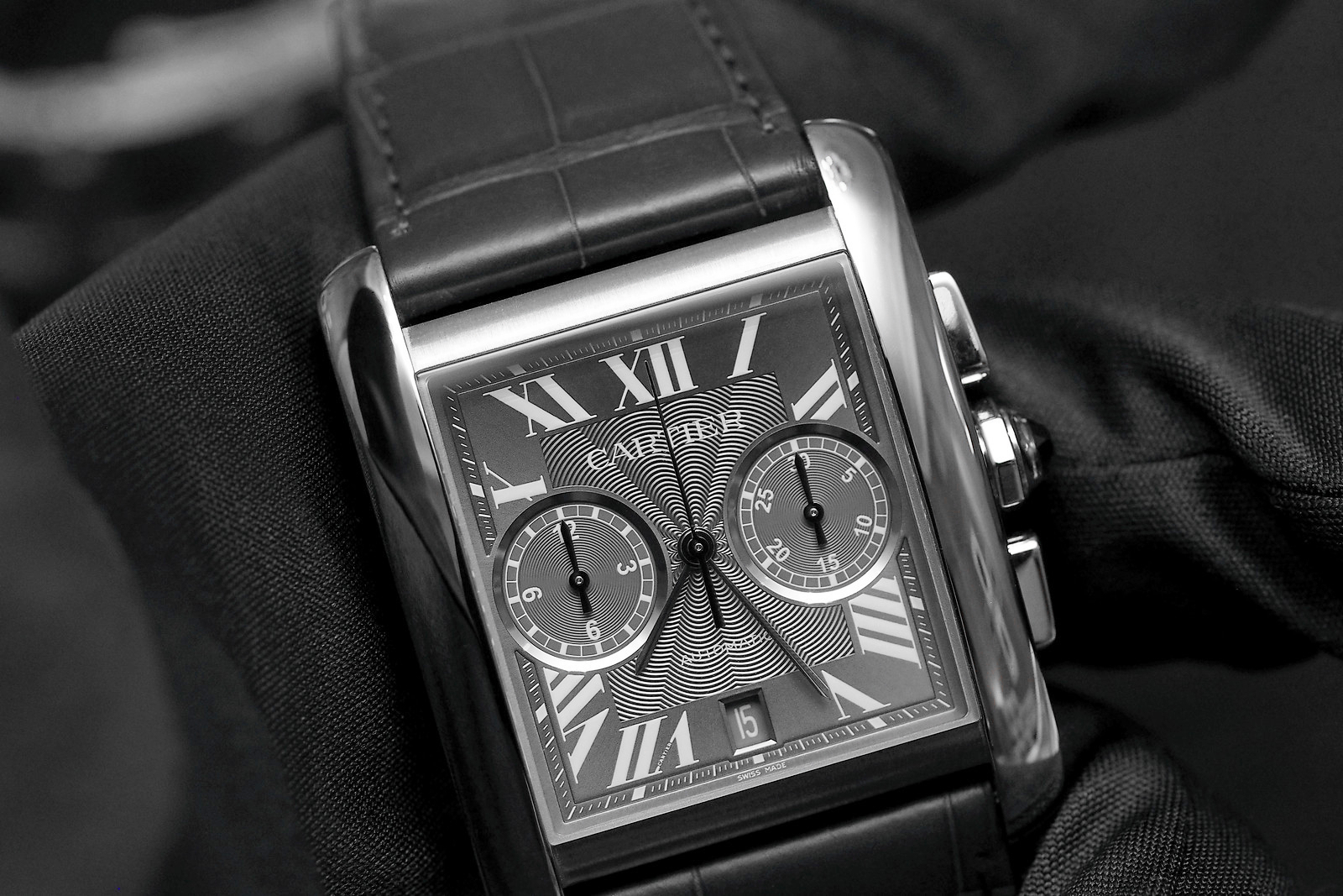 cartier side tank shop louis vintage watches amsterdam