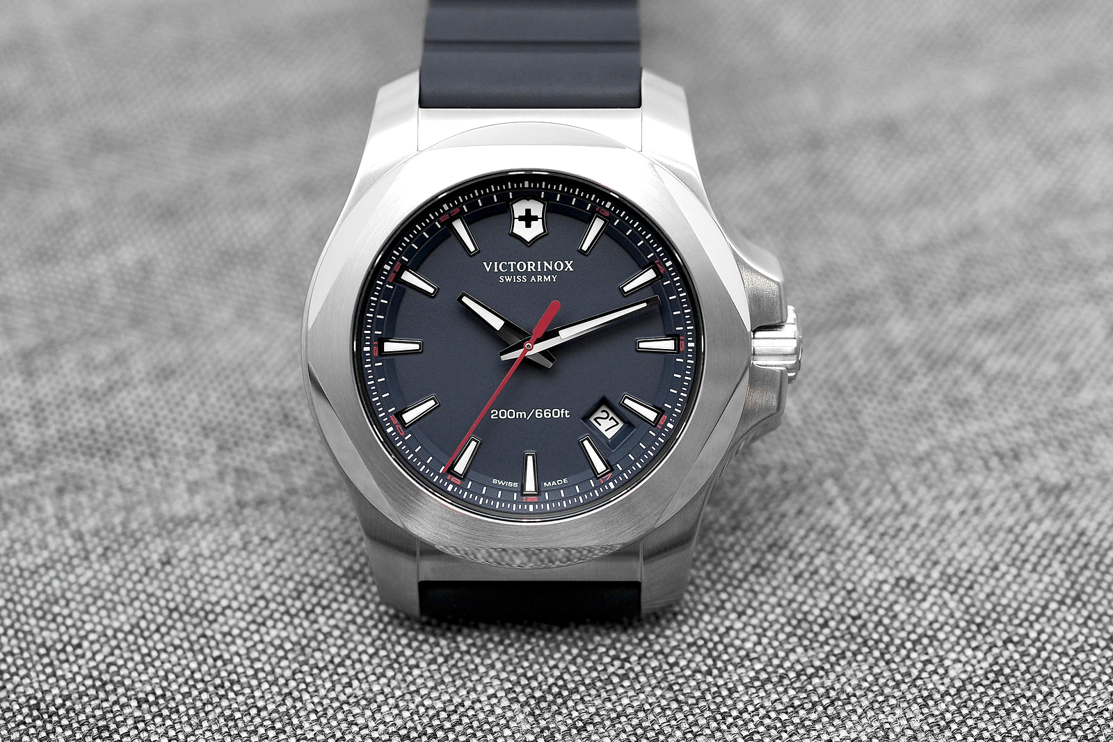 Most Rugged Watches