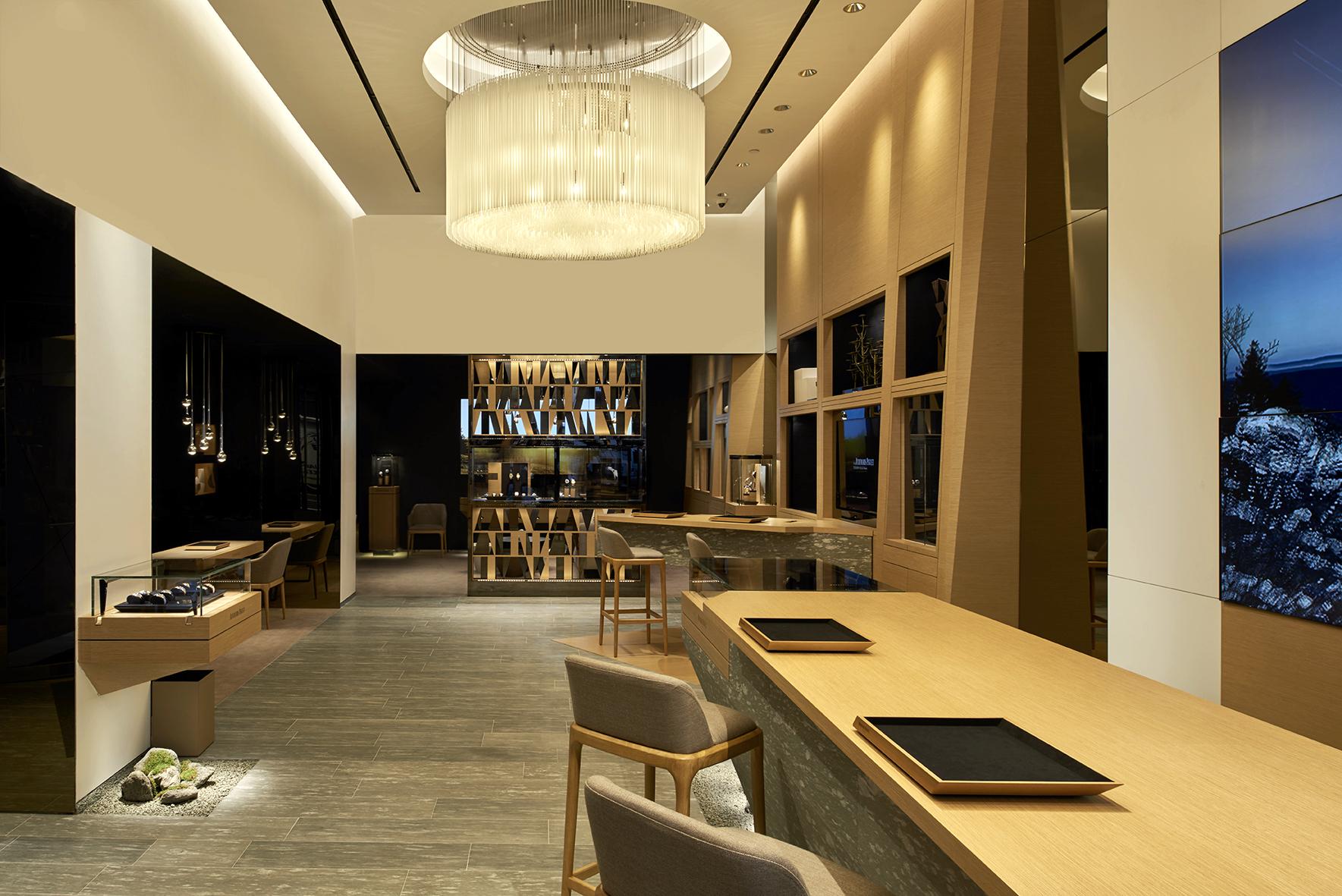 Audemars Piguet Re Opens Nyc Flagship Boutique