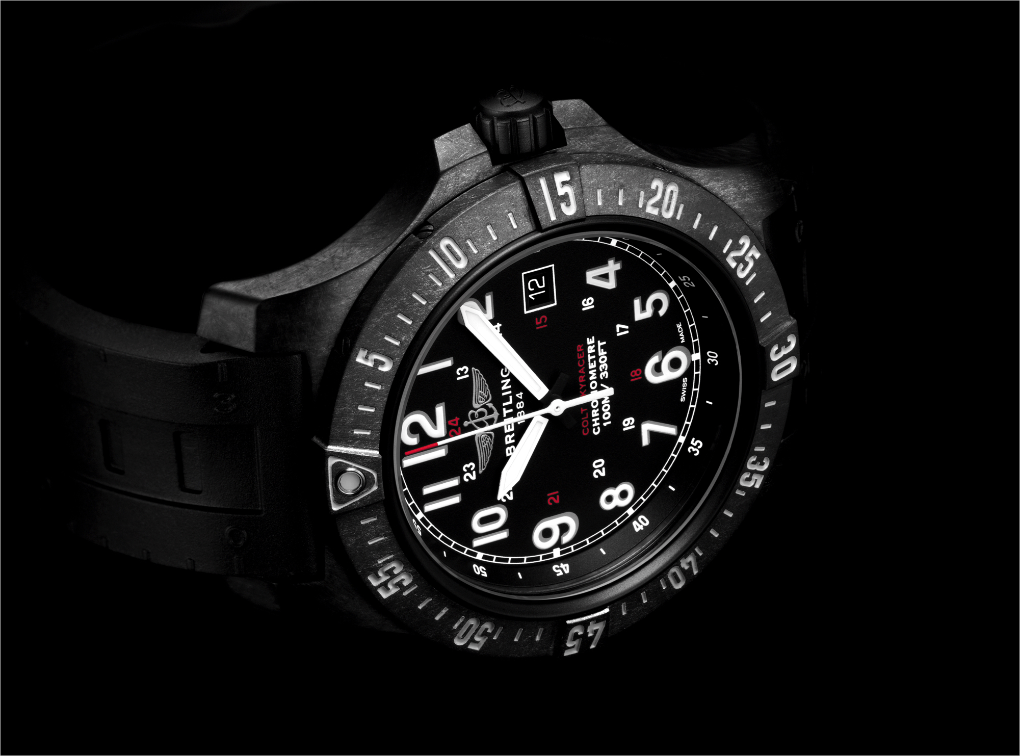carbon mille felipe watch watches best of luxury trends richard massa rm fiber