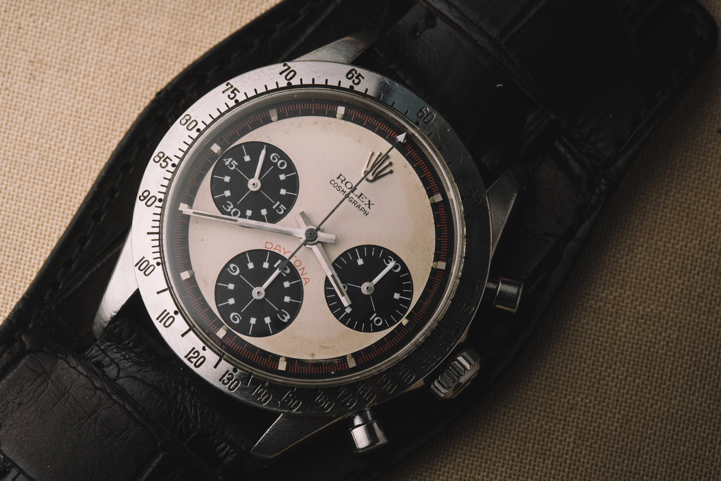 Is Paul Newman S Daytona Really Worth All The Hype