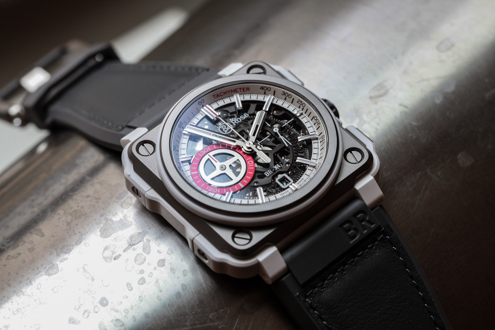 watches monochrome basel perregaux and hawk sea chrono girard