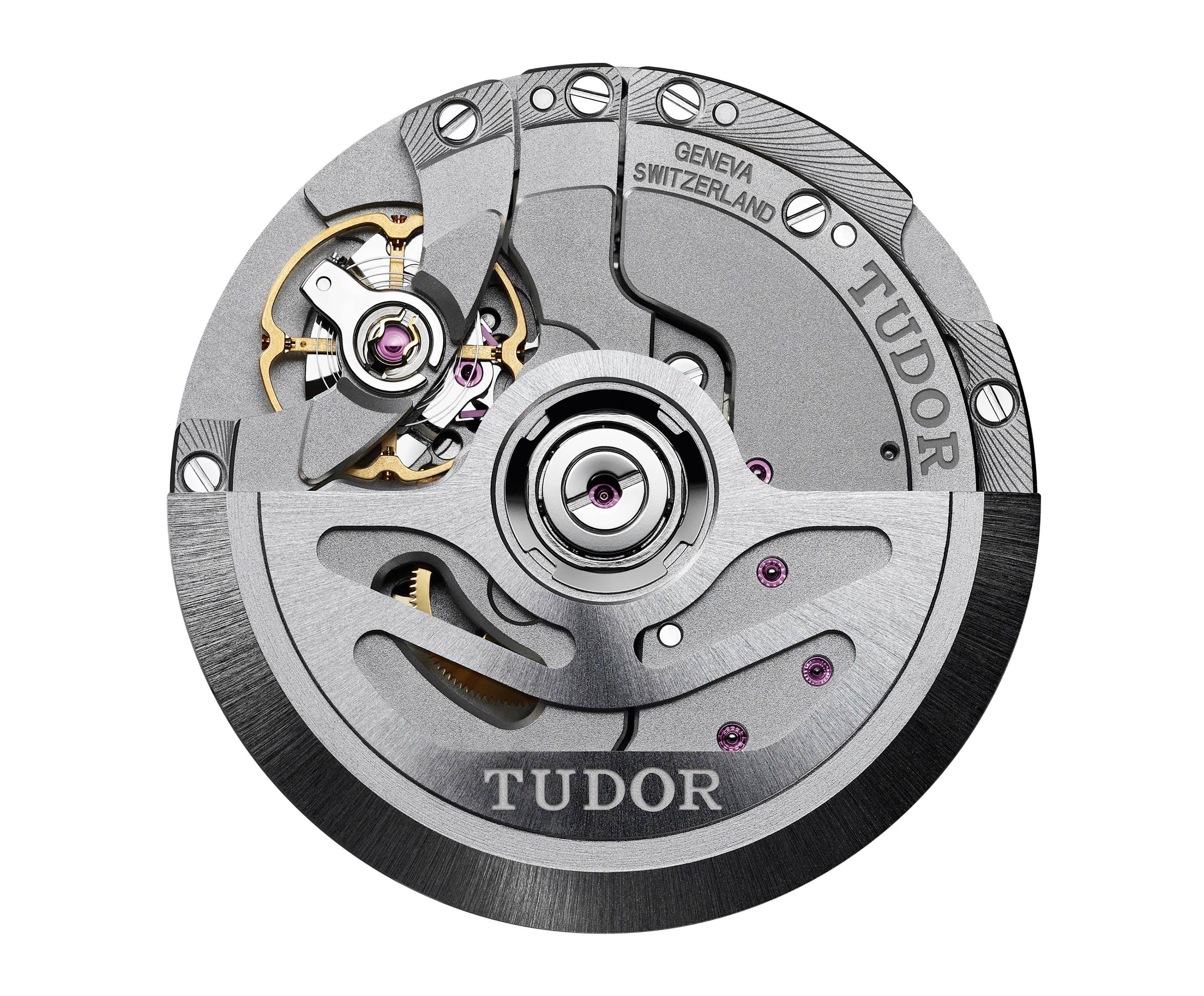 Tudor caliber MT5652