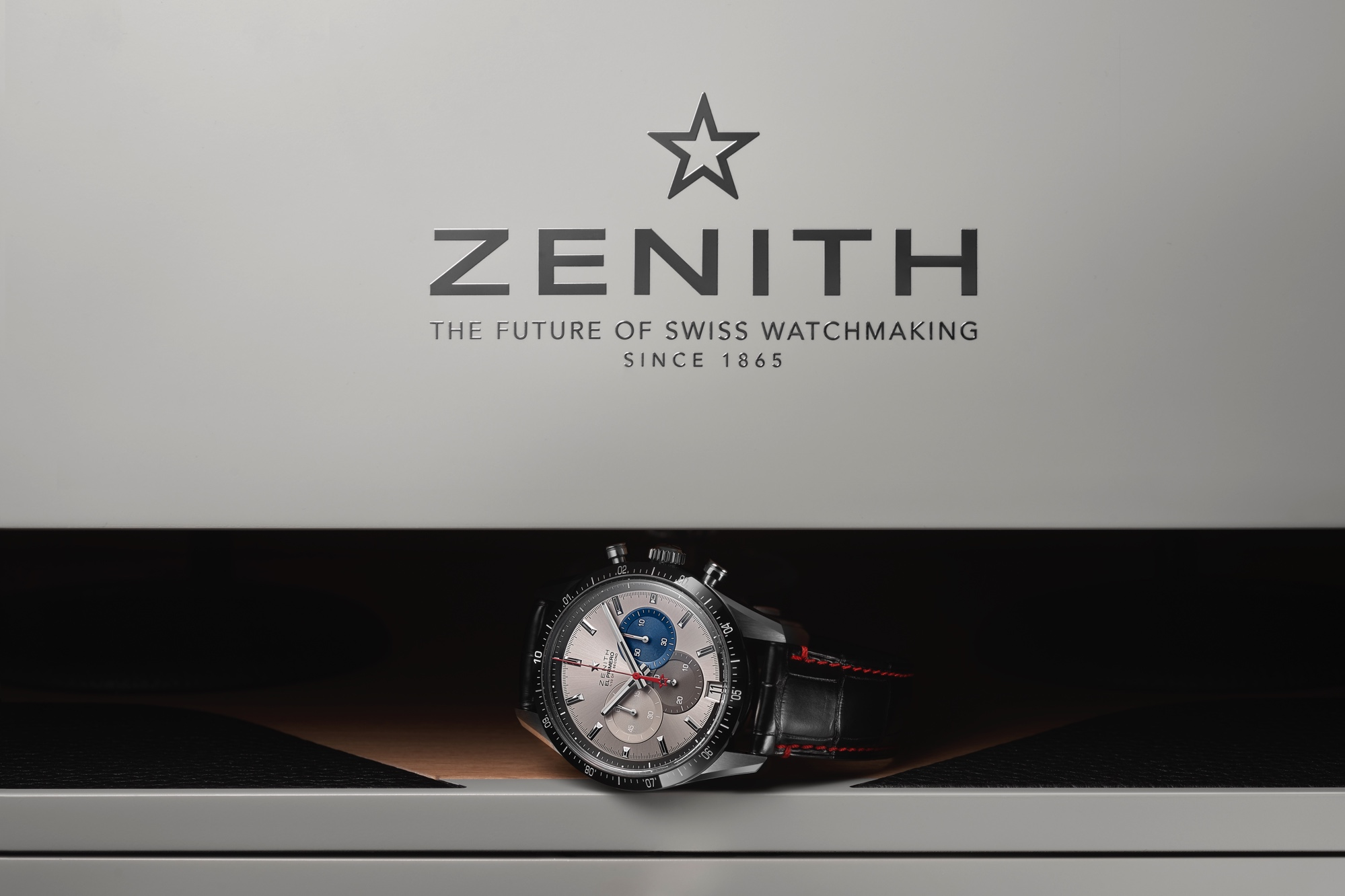 Zenith 50 Years of El Primero Anniversary Set