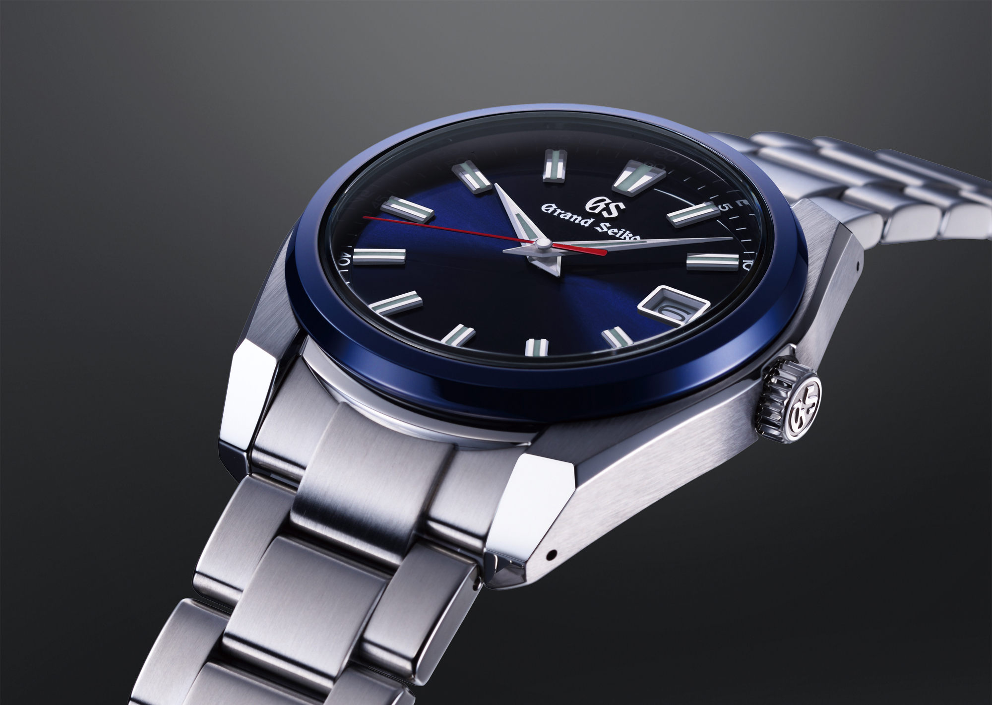 Grand Seiko 60th Anniversary Limited Edition SBGP015