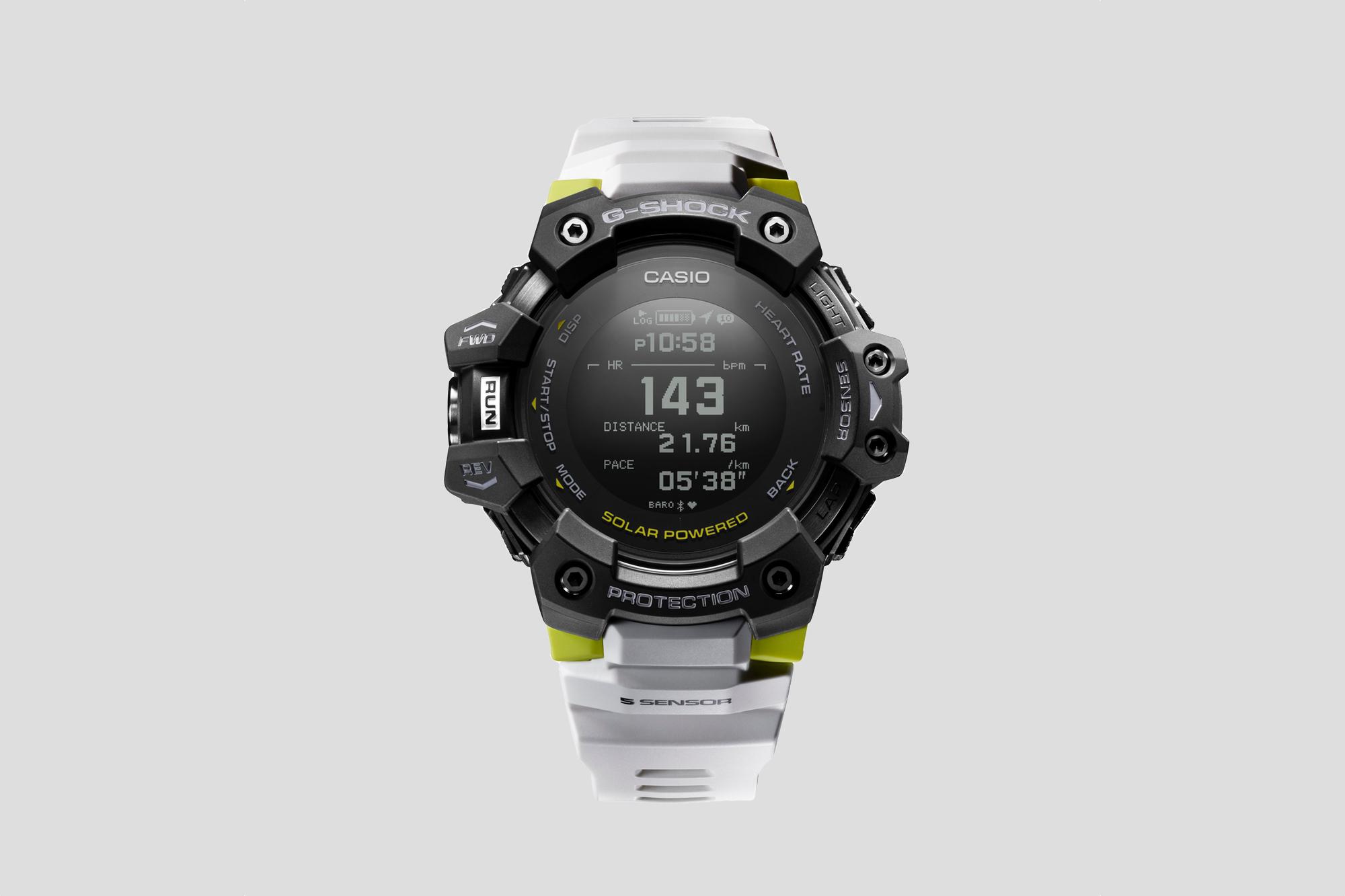 G-Shock Move GBDH1000-1A7