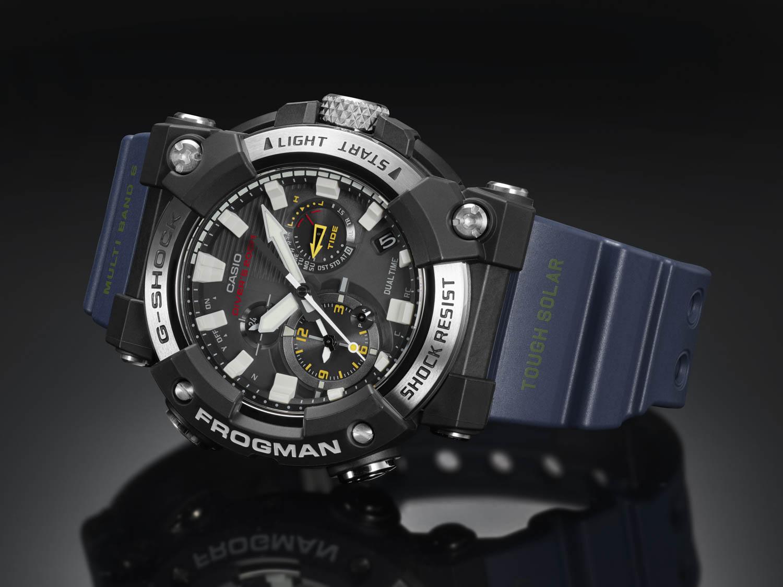 2020 G-Shock Frogman GWFA1000