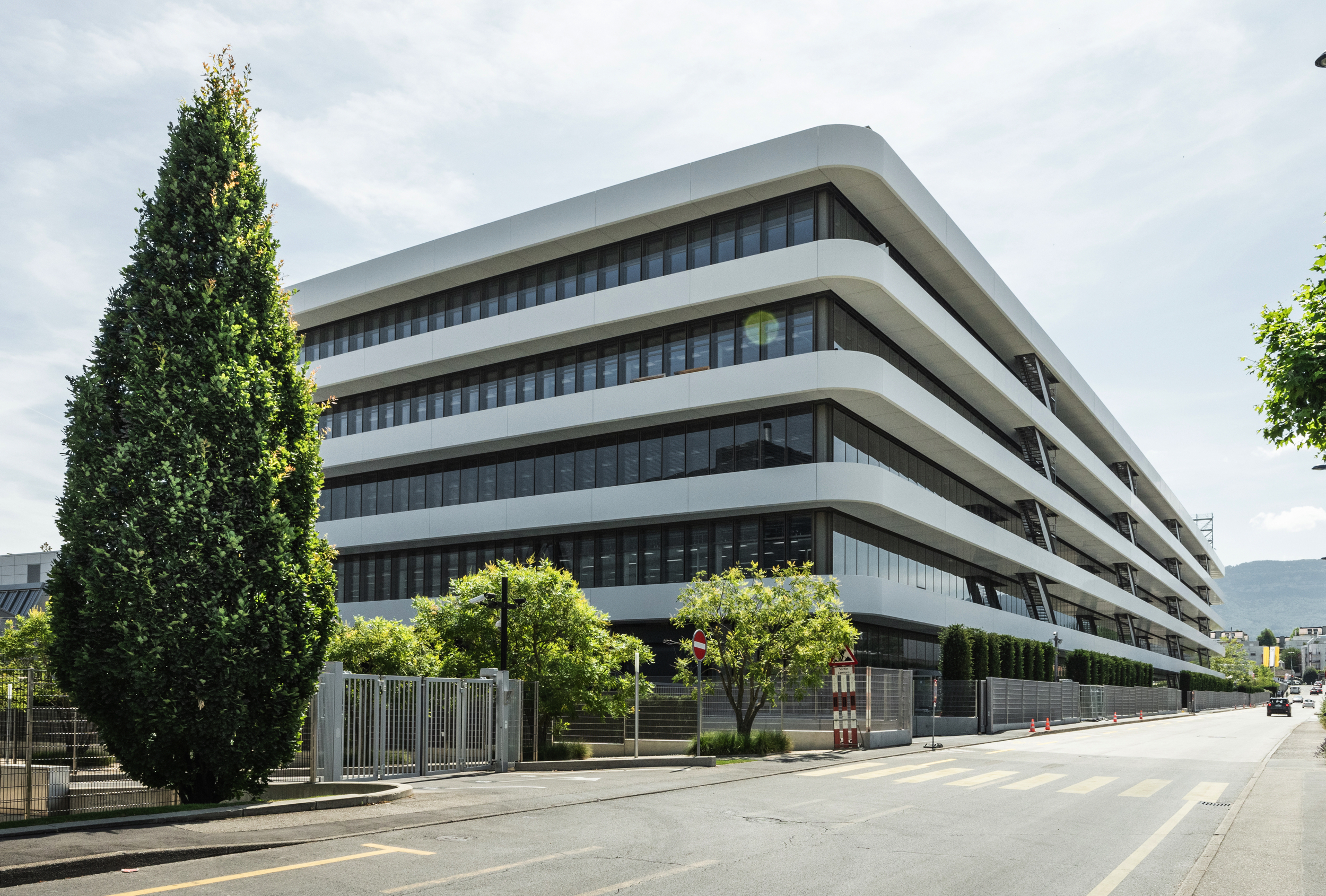 2020 Patek Philippe Plan-les-Ouates Geneva manufacture