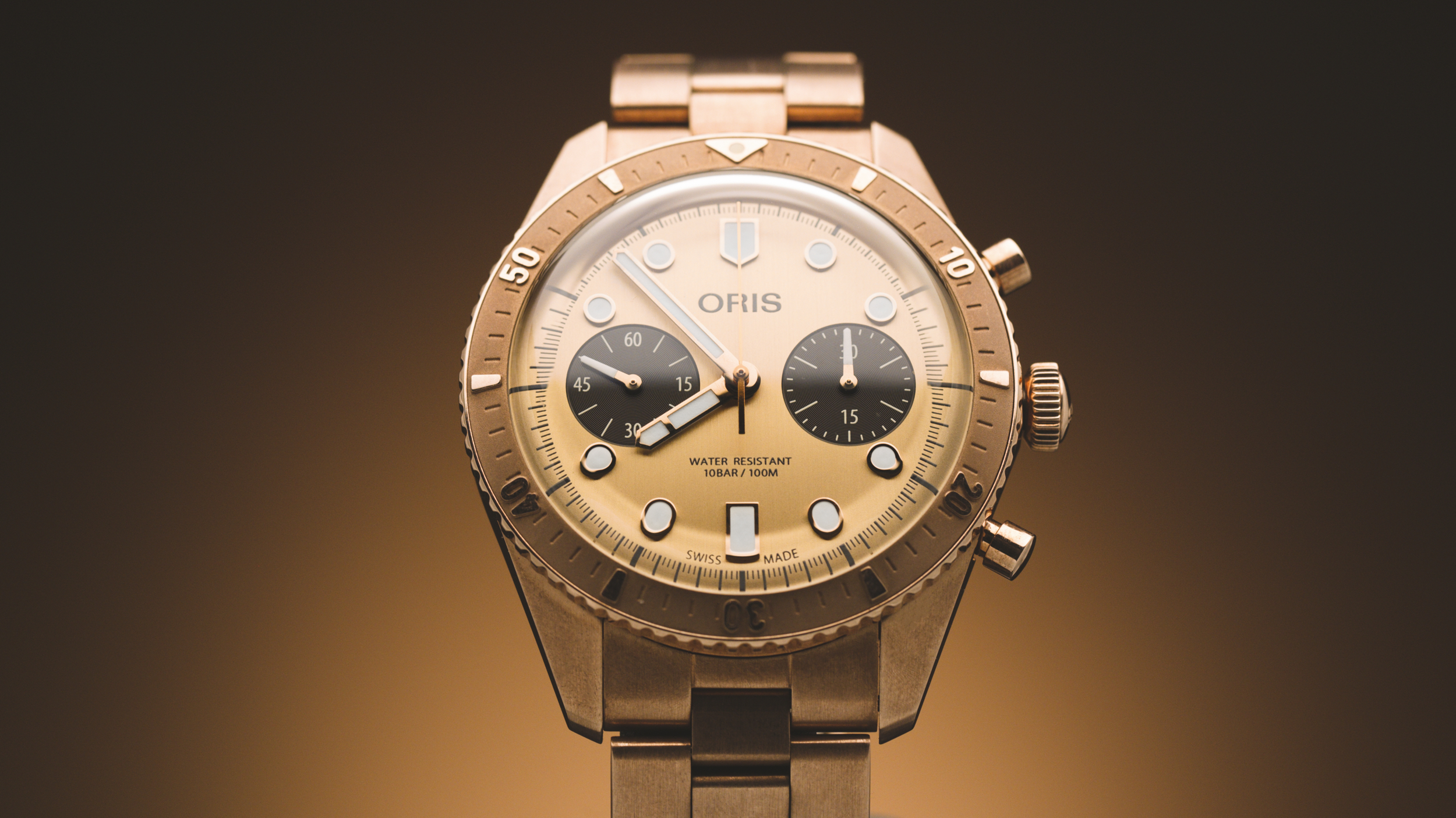Oris Hölstein Edition 2020 featured
