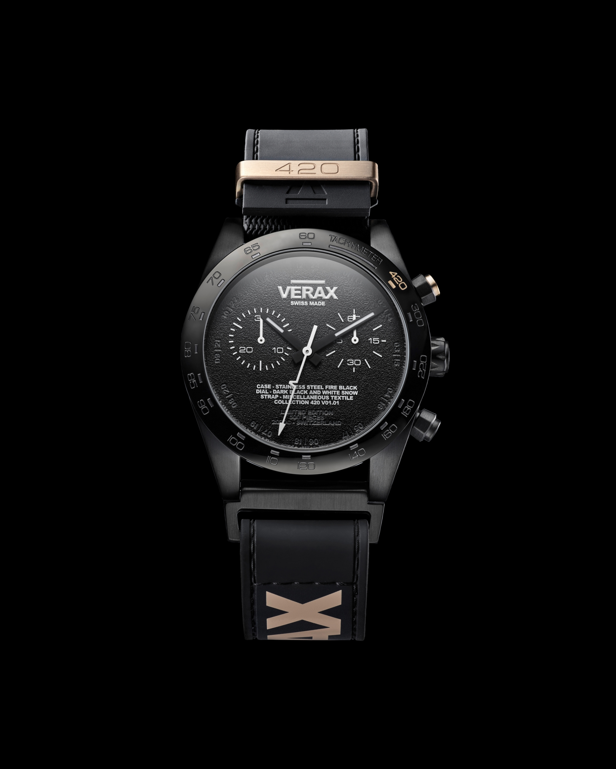 Verax Collection 420