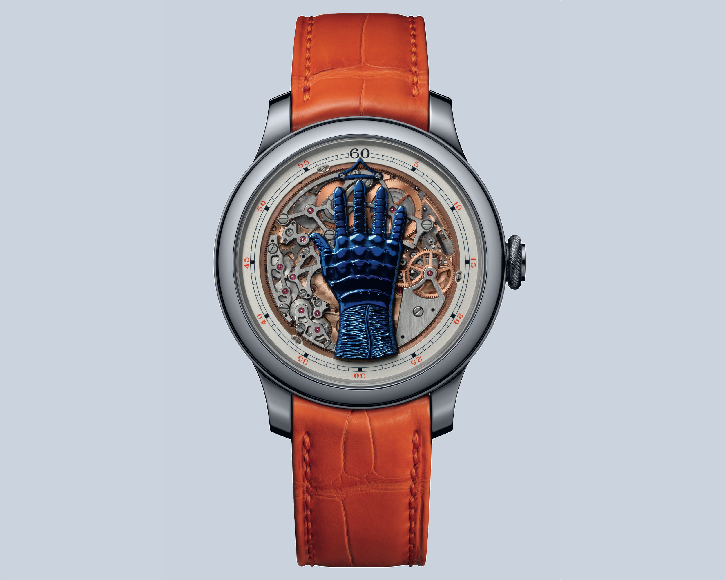 François-Paul Journe Francis Ford Coppola Only Watch 2021